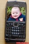 Aparelho celular avançado