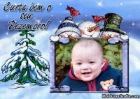Curta o mês de Natal