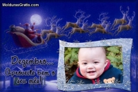 Aproveite o mês de Natal