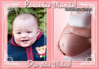 Bebê a caminho
