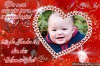 Do meu coração para o seu