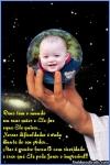 Deus tem o mundo em suas mãos