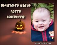 Divirta-se muito nesse Halloween