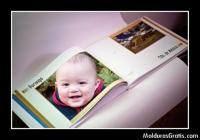Livro sobre a poltrona