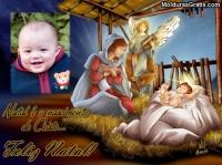 Natal é o nascimento de Cristo