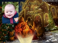 Feliz Natal para você e sua família