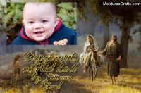 Natal de luz junto com Jesus