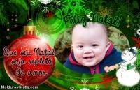 Natal repleto de amor
