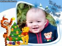 Ursinho Pooh e Tigrão