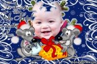 Um Feliz Natal e muita paz