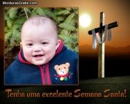 Excelente Semana Santa